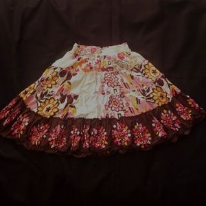 Children's Place Bottoms - 2 Childrens Place skirts 7-8
